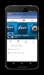 Fast Lite - screenshot thumbnail