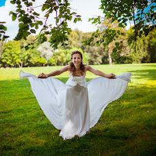 Wedding photographer Natalya Denisova (DeNata). Photo of 21.07.2016