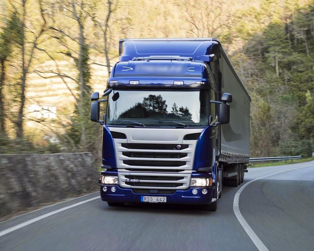 Scania Truck Wallpaper Download