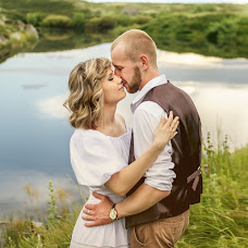 Wedding photographer Vitaliy Kucher (teamer). Photo of 15.06.2015