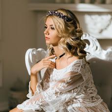 Wedding photographer Kseniya Moskaleva (moskalevaksen). Photo of 02.11.2016