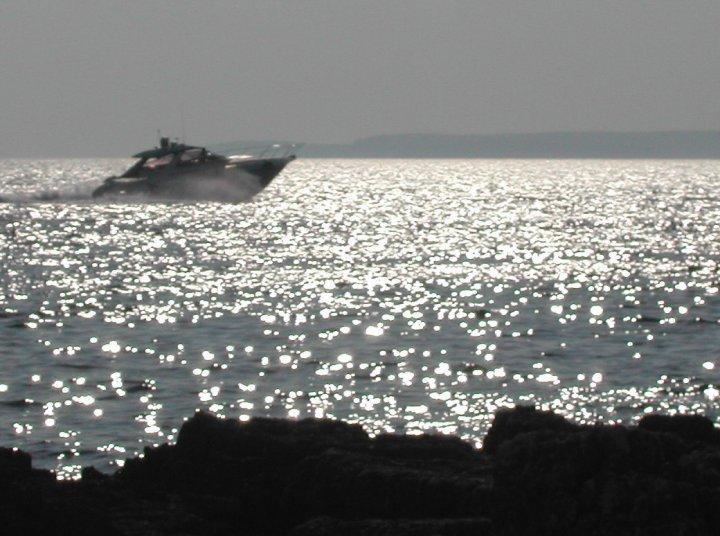 Navigando verso il sole di clamon