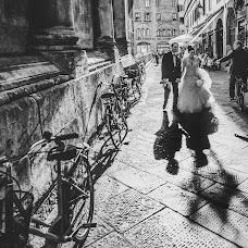 Pulmafotograaf Federico a Cutuli (cutuli). Foto tehtud 01.02.2017