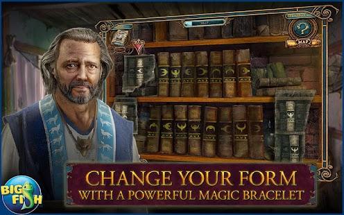 Echoes: Wolf Healer- screenshot thumbnail