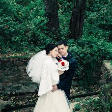 Wedding photographer Irina Shirma (ira85). Photo of 14.11.2017