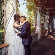 Wedding photographer Vladimir Rega (Rega). Photo of 04.08.2018