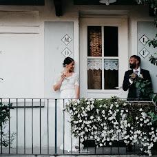Fotografo di matrimoni Valentina Jasparro (poljphotography). Foto del 05.09.2019