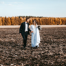 Wedding photographer Krzysztofa Kowerczuk (kr-foto). Photo of 20.03.2018