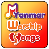 Myanmar Worship Songs