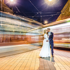 Svatební fotograf Petr Hrubes (harymarwell). Fotografie z 25.06.2017