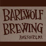 Logo for BareWolf Brewing