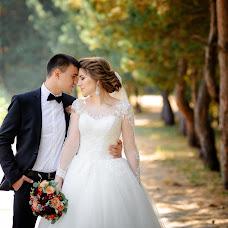Wedding photographer Artem Kholmov (artemholmov). Photo of 24.12.2017