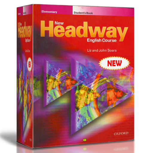 New Headway English Course Beginner Students Book