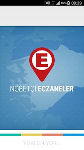İzmir EO Nöbetçi Eczane screenshot 0