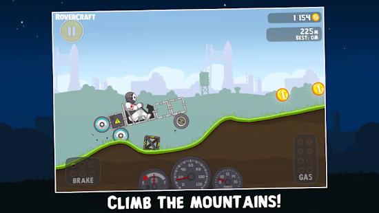 RoverCraft Race Your Space Car- screenshot thumbnail