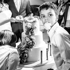Wedding photographer Fedor Borodin (fmborodin). Photo of 02.12.2016