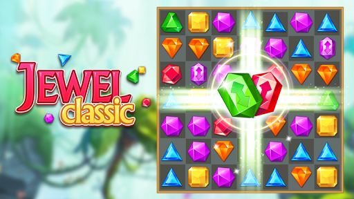 Jewels Classic - Jewel Crush Legend apktram screenshots 7