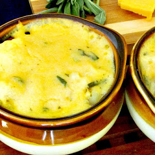 Cauliflower Cheese No Flour Recipes