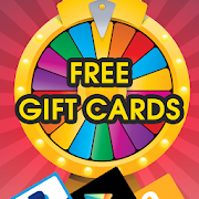 Gifty - Free Gift Cards - Daily Draws