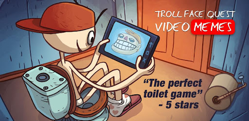 Troll Face Quest Video Memes: Brain Game for PC