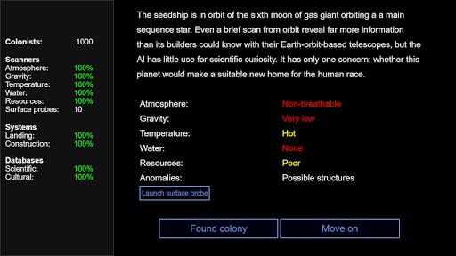Seedship 1.2.8 screenshots 6