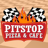 Pitstop Pizza & Cafe