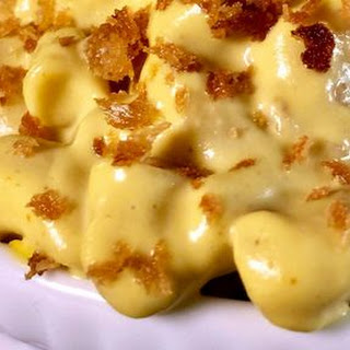 Vegan Nutritional Yeast Mac And Cheese Recipes.