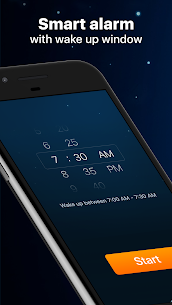 Sleep Cycle alarm clock v3.0.2387 [Premium] APK 1