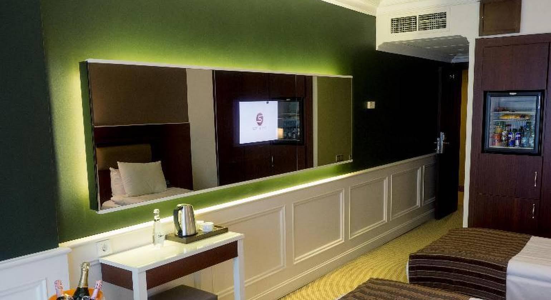 Seminal Hotel