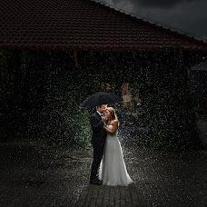 Wedding photographer Slawek Frydryszewski (slawek). Photo of 13.01.2017