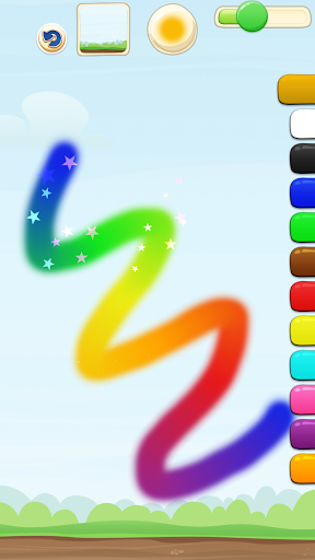 Toddler Paint and Draw filehippodl screenshot 1
