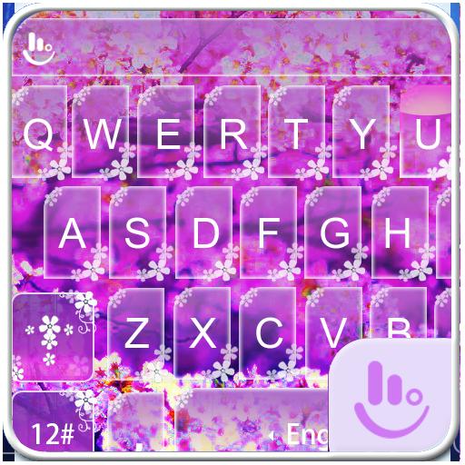 Midnight Fragrance Keyboard