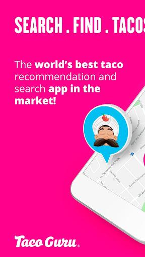 Taco Guru: Encuentra Tacos y Taquerias for PC