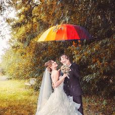 Wedding photographer Kira Sergeevna (Magia). Photo of 08.02.2014