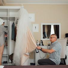 Wedding photographer Konstantin Surikov (KoiS). Photo of 15.11.2018