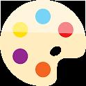 Color Flashcards No Ads icon