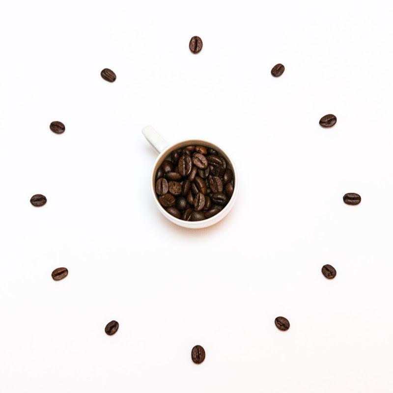 Coffee time di E l i s a E n n E