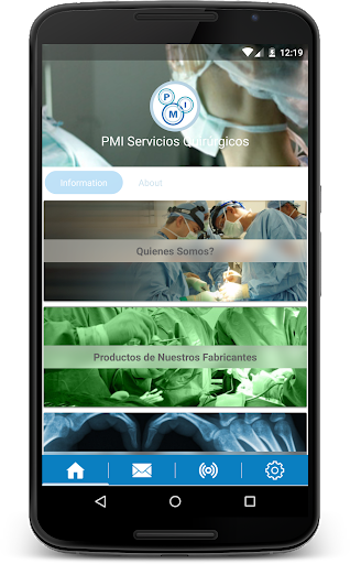 Producto Médico - PMI
