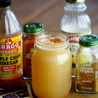 Apple Cider Vinegar Cayenne Pepper Lemon Juice Recipes