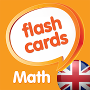 Math flashcards, NUMBERS