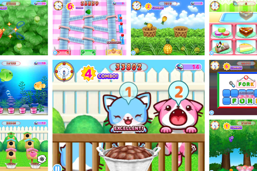 COOKING MAMA Let's Cook! app (apk) free download for Android/PC/Windows screenshot