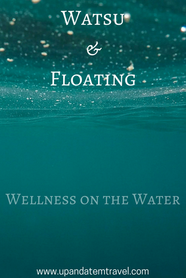 Wellness on the Water - Pinterest