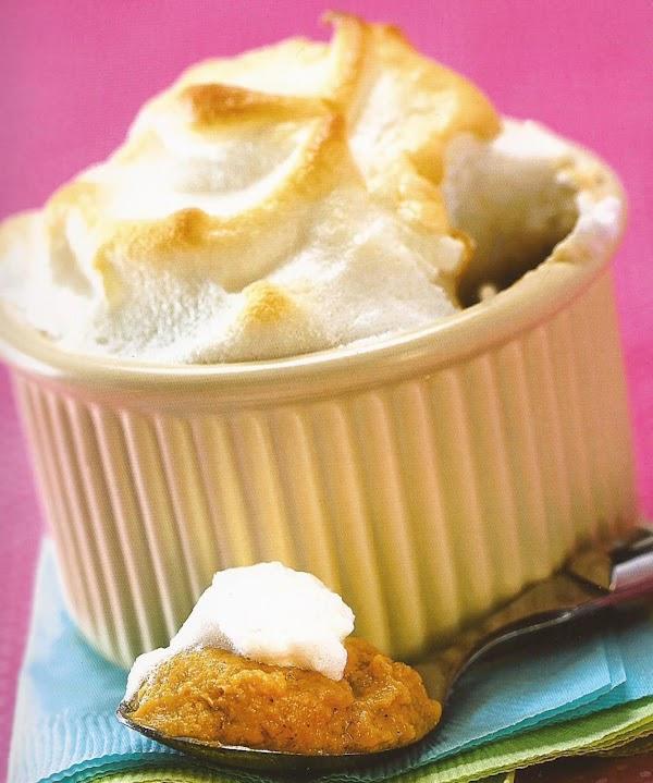 Hidden Pumpkin Pies Recipe