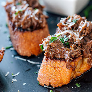 Beef Short Rib Appetizers Recipes.
