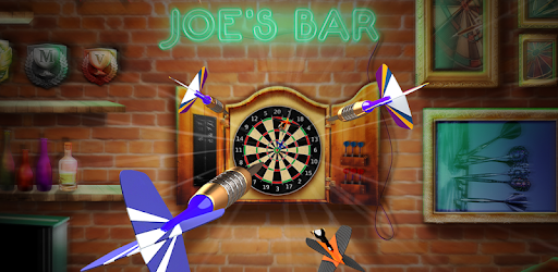 Darts Club Pvp Multiplayer Apps On Google Play