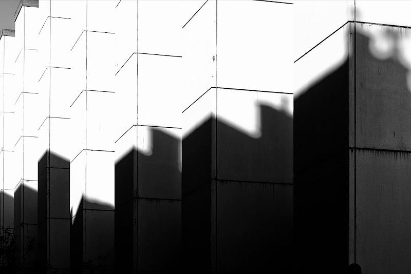 La città di sotto. di NinoZx21