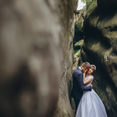 Wedding photographer Volodimir Lucik (VladimirL). Photo of 11.01.2018