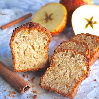 Apple Cake With Grated Apples Recipes.