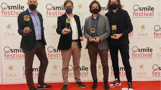Spots de las hortalizas de Almería copan premios en el Festival de la Publicidad