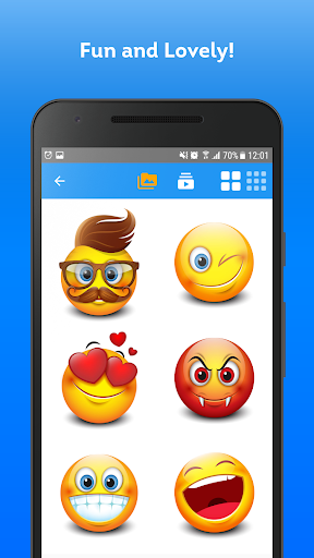 Elite Emoji  screenshots 2
